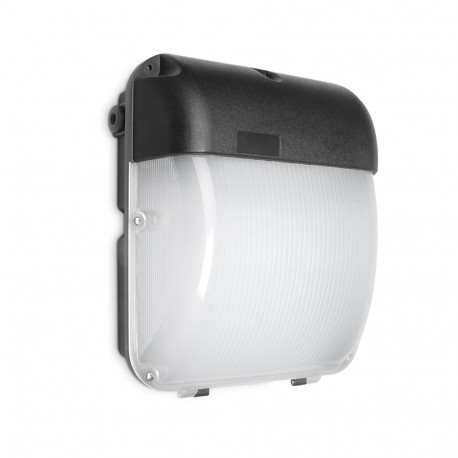 Applique LED murale WALL PACK IP65 50W