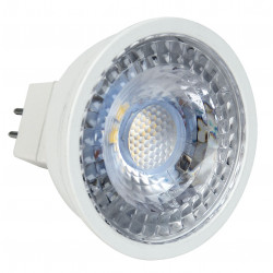 LAMPE LED MR16-E GU5,3 6W/4000K